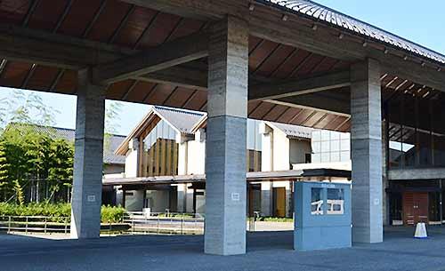 川越市民聖苑